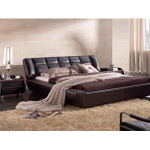 名家家具-床系列