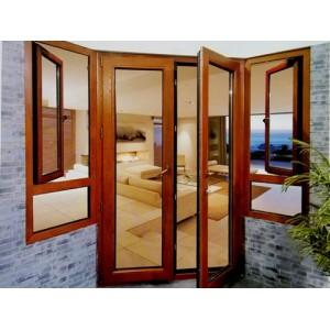居之宝-68系列门窗