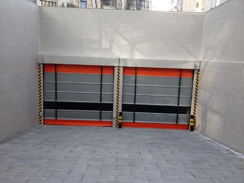 鑫安泰-高速堆积门系列