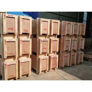 宁飞-木箱系列
