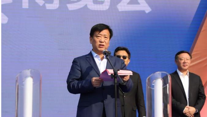 海安市委副书记张亚曦