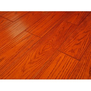 万树木业-实木地板系列