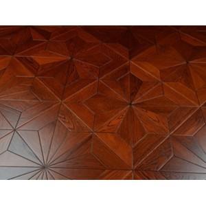 万树木业-实木多层地板系列