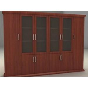 京泰家具-实木文件柜系列