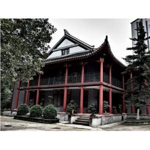 渝昊-木房子系列
