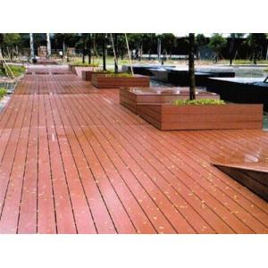 德大-防腐木地板系列