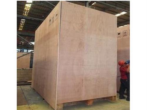 同力-胶合板包装箱