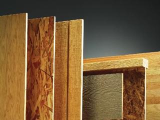 工程木产品和甲醛排放
