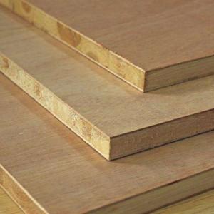 杨木芯细木工板