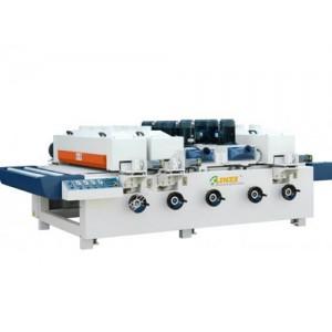 林泽木工机械-拉丝抛光机系列
