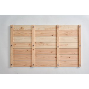 浴室地板 淋浴房 浴缸地垫 防腐木踏板 卫生间木踏板可定制