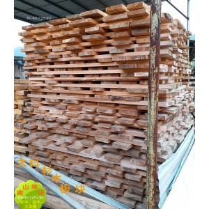 大料木方木板 建筑工程木方板材木料 大量批发可定制