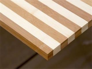 竹材人造板材的独特优势及制作