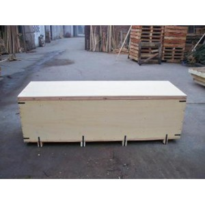 旋灵-包装木箱系列
