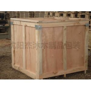 杰沐-出口包装箱系列