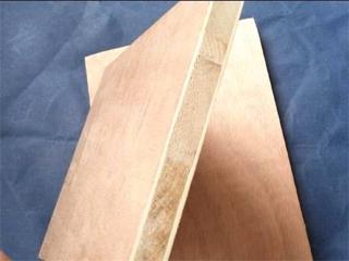 夹板和细木工板的区别