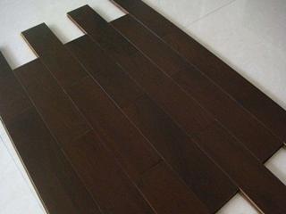 重蚁木地板的优缺点