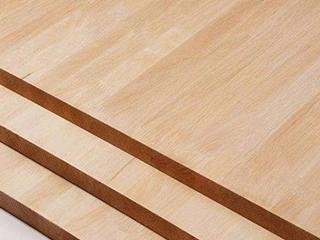 实木直拼板优缺点