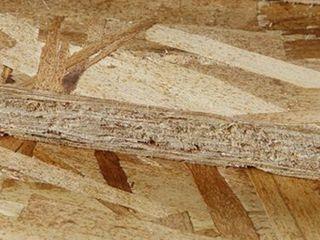顺芯板和普通刨花板的区别