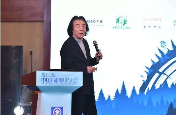 国际竹建筑双年展创始人策展人、艺术家葛千涛分享《场所精神 乡土建设》