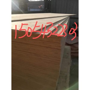 批发零售 包装版 木胶板 多层板