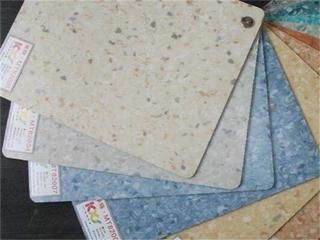 地板胶的清除