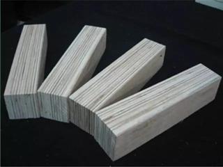 马尾松单板层积材的特征