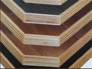 实木颗粒板和多层实木板的区别