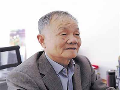 倾心为广西林产工业夯基 :专访广西林业产业行业协会常务副秘书长黄永平