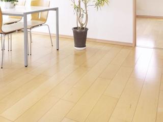 枫木地板的优缺点