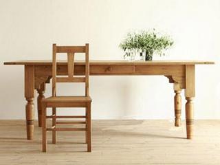 竹木家具的优缺点