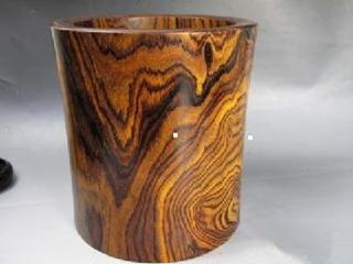 海南黄花梨家具木质的辨识