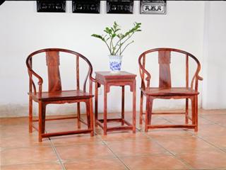 太师椅材质