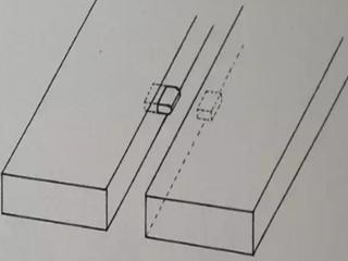 红木家具工艺之拼板