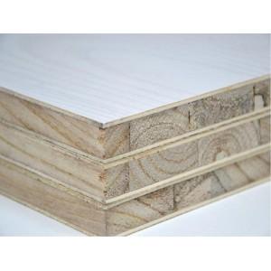 强林木业-板材系列