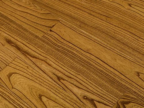 上臣家居-实木复合地板系列