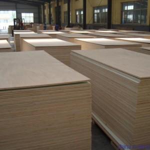 中木樵夫-多层板、细木工板