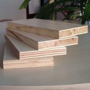 东泽木业专业生产各种规格细木工板、多层板