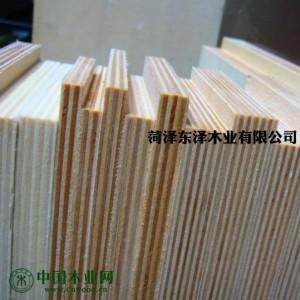 东泽betway必威官网手机版下载专业生产各种规格胶合板、门套板