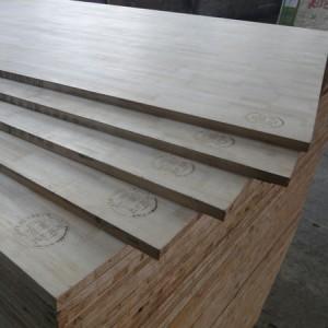 康贝斯特木业-集成材系列