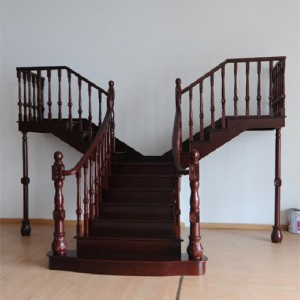 成龙-楼梯系列