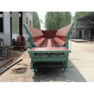 大型木材粉碎机