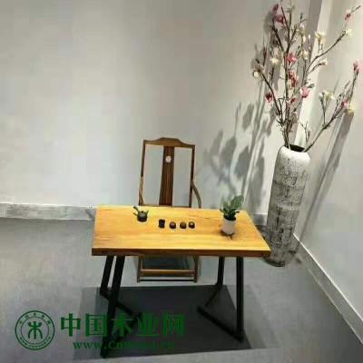 全实木定制桌椅