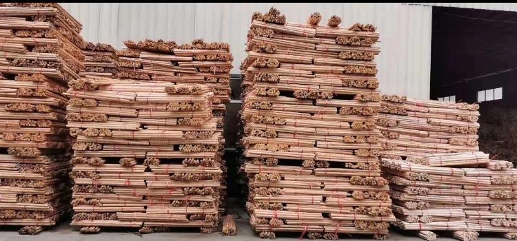 桉木芯方条