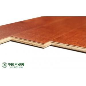 实木复合地板,