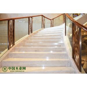 楼梯 木门系列