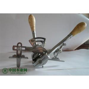 硬质合金带锯条