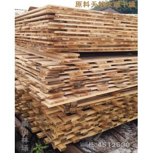 林场直供-本地香杉木板材实木板家居装修吊顶板墙板批发定制