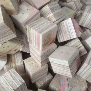 兴木圆-胶合板木墩系列