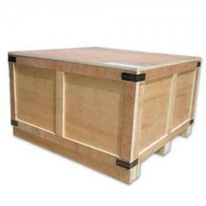 泰森-木箱系列